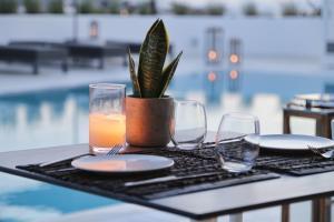 Livin Mykonos Hotel, Hotely  Mykonos - big - 57