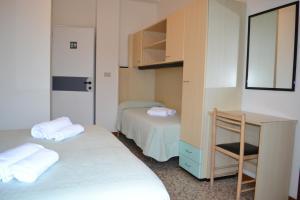 Hotel Rubino, Hotely  Lido di Jesolo - big - 5
