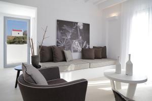Livin Mykonos Hotel, Hotely  Mykonos - big - 43