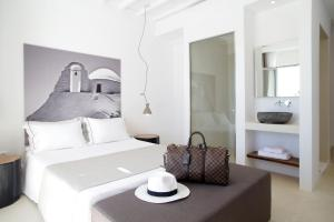 Livin Mykonos Hotel, Hotely  Mykonos - big - 41