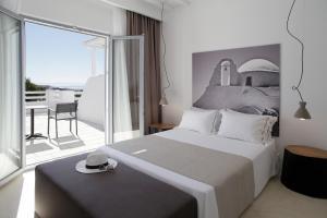 Livin Mykonos Hotel, Hotely  Mykonos - big - 40
