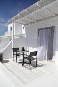 Livin Mykonos Hotel, Hotely  Mykonos - big - 32