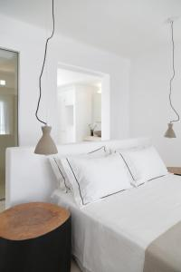 Livin Mykonos Hotel, Hotely  Mykonos - big - 22