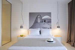 Livin Mykonos Hotel, Hotely  Mykonos - big - 16