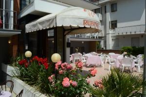 Hotel Rubino, Hotely  Lido di Jesolo - big - 28