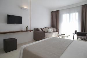 Livin Mykonos Hotel, Hotely  Mykonos - big - 24