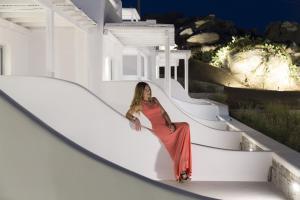 Livin Mykonos Hotel, Hotely  Mykonos - big - 27