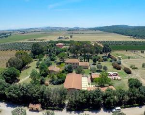 Tenuta Agricola dell'Uccellina, Farm stays  Fonteblanda - big - 82