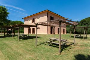 Tenuta Agricola dell'Uccellina, Farm stays  Fonteblanda - big - 79