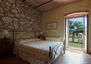 Tenuta Agricola dell'Uccellina, Farm stays  Fonteblanda - big - 78