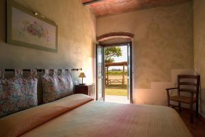 Tenuta Agricola dell'Uccellina, Farm stays  Fonteblanda - big - 23