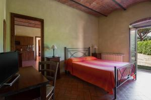 Tenuta Agricola dell'Uccellina, Farm stays  Fonteblanda - big - 59