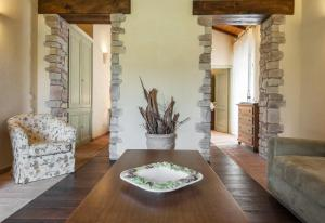 Tenuta Agricola dell'Uccellina, Farm stays  Fonteblanda - big - 58