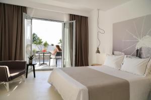 Livin Mykonos Hotel, Hotely  Mykonos - big - 15