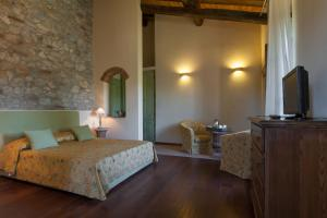 Tenuta Agricola dell'Uccellina, Farm stays  Fonteblanda - big - 13