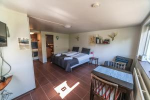 索赫玛一室公寓