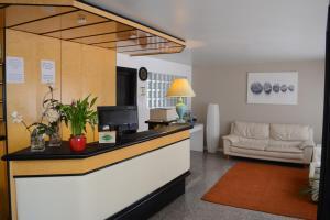 Hotel Rubino, Hotely  Lido di Jesolo - big - 26