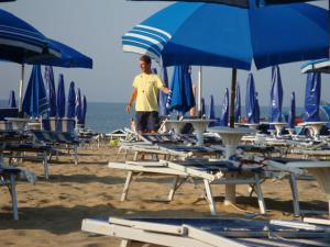 Hotel Rubino, Hotely  Lido di Jesolo - big - 22