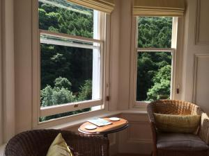 Woodlands Guesthouse, Guest houses  Lynton - big - 11