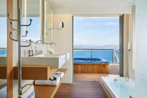 Lindos Blu Luxury Hotel-Adults only, Hotels  Lindos - big - 25