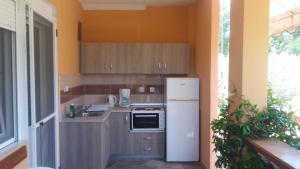 Grivas House, Apartments  Vourvourou - big - 33