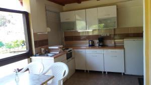 Grivas House, Apartments  Vourvourou - big - 32