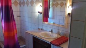 Grivas House, Apartmány  Vourvourou - big - 30
