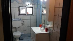 Grivas House, Apartmány  Vourvourou - big - 28