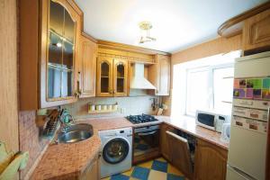 Apartamenty 24 Dikopolceva 49, Apartments  Khabarovsk - big - 7