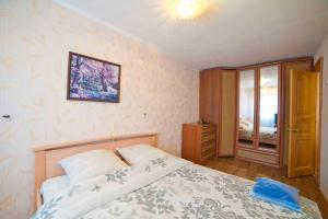 Apartamenty 24 Dikopolceva 49, Apartments  Khabarovsk - big - 9