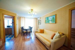 Apartamenty 24 Dikopolceva 49, Apartments  Khabarovsk - big - 4