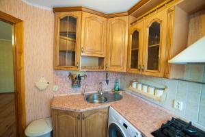 Apartamenty 24 Dikopolceva 49, Apartments  Khabarovsk - big - 10