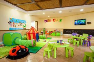 Gran Tacande Wellness & Relax Costa Adeje, Hotel  Adeje - big - 54