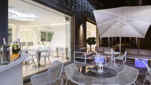 Gran Tacande Wellness & Relax Costa Adeje, Hotel  Adeje - big - 52