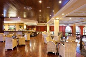 Gran Tacande Wellness & Relax Costa Adeje, Hotels  Adeje - big - 69