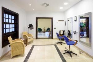 Gran Tacande Wellness & Relax Costa Adeje, Hotel  Adeje - big - 57