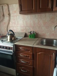 Apartment na Sholohova, Appartamenti  Rostov on Don - big - 3