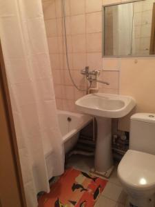 Apartment na Sholohova, Appartamenti  Rostov on Don - big - 2