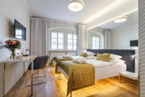 Golden Star, Hotels  Prag - big - 24