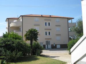 3 stern appartement Apartments Villa Amerena Poreč Kroatien