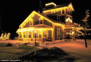 The Dawson House B&B, Panziók  Charlottetown - big - 23