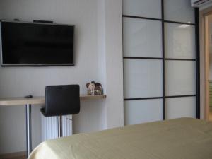 Apartment Larisa, Apartmanok  Szocsi - big - 4
