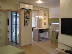 Apartment Larisa, Apartmanok  Szocsi - big - 7