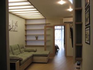 Apartment Larisa, Apartmanok  Szocsi - big - 8