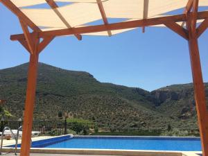Natureland Efes Pension, Residence  Selcuk - big - 59