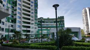 Apartment Larisa, Apartmanok  Szocsi - big - 9