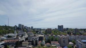Apartment Larisa, Apartmanok  Szocsi - big - 10