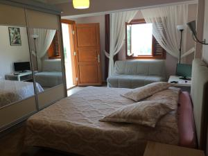 Natureland Efes Pension, Residence  Selcuk - big - 78