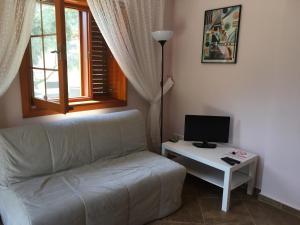 Natureland Efes Pension, Residence  Selcuk - big - 85