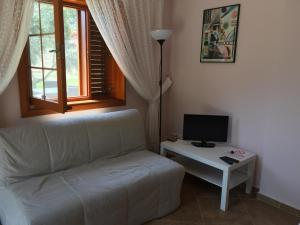 Natureland Efes Pension, Residence  Selcuk - big - 87